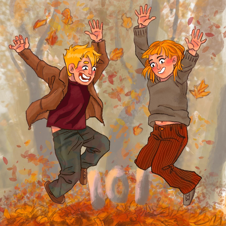 Podzimní radosti
