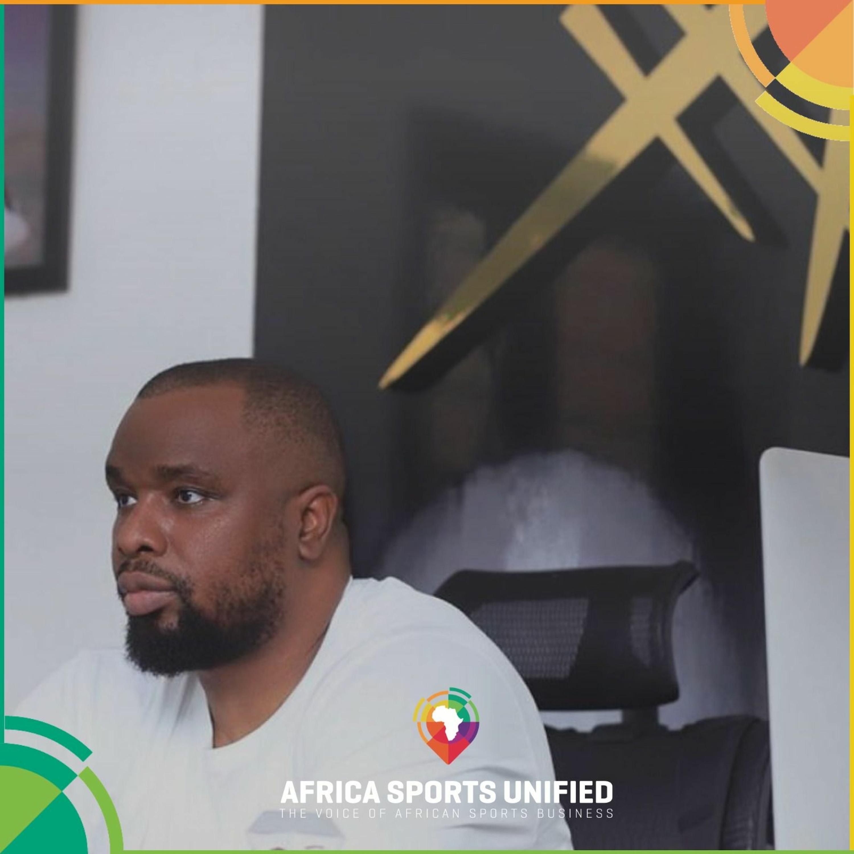 ASU #24: Ugo Udezue, Founder of AFA Sports & Continental Basketball League