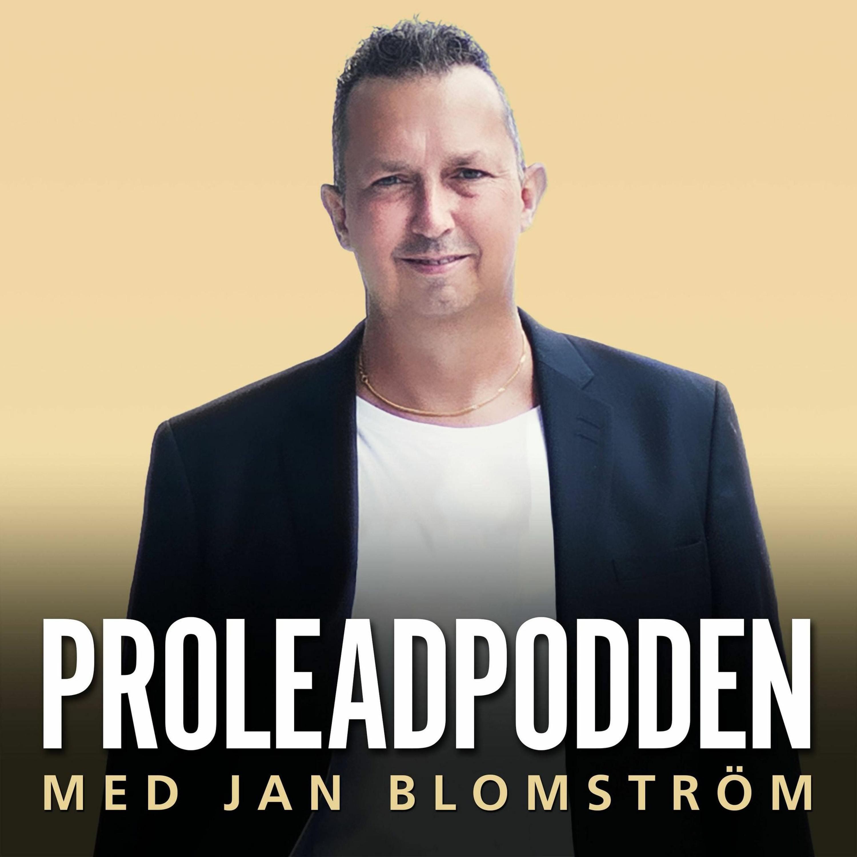 #92 Rickard Mårtensson | Konflikthantering på jobbet