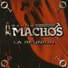 Banda Machos - Me llamo Raquel