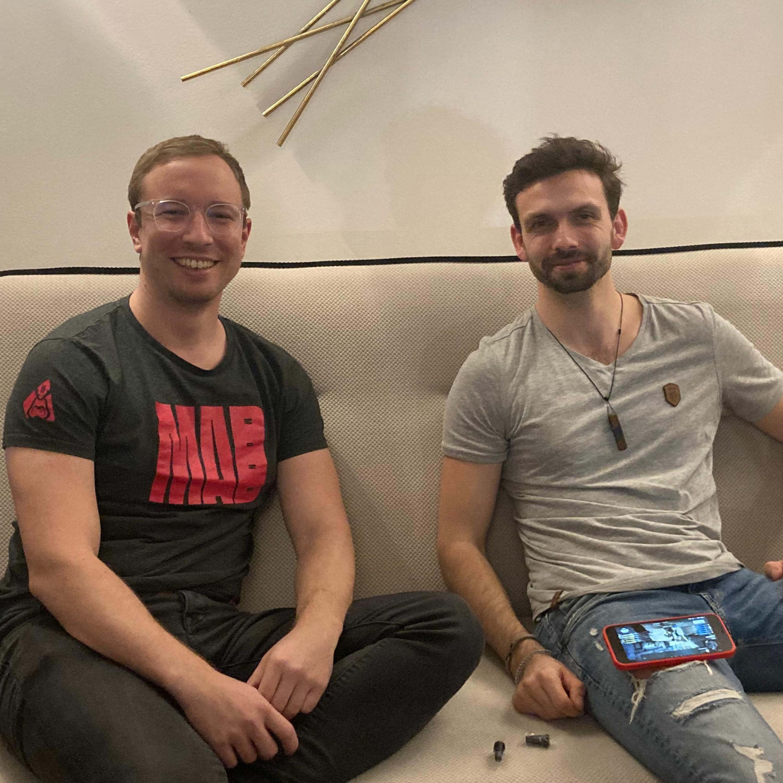 CZ Podcast 251 - eSports v Čechách očima profi klanu Sazka Brute