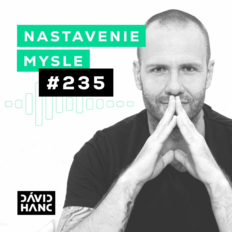 Ako vymazať svoje negatívne myšlienky   #NM235