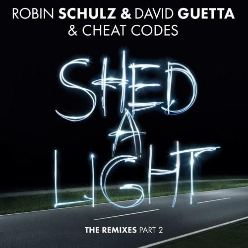 Robin Schulz, David Guetta, Cheat Codes - Shed A Light (Mosimann Remix)