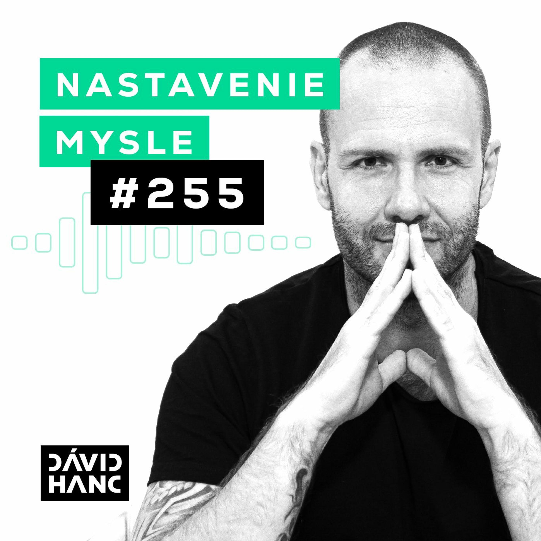 Ako utíšiť svoju myseľ a zlepšiť svoju intuíciu   #NM255