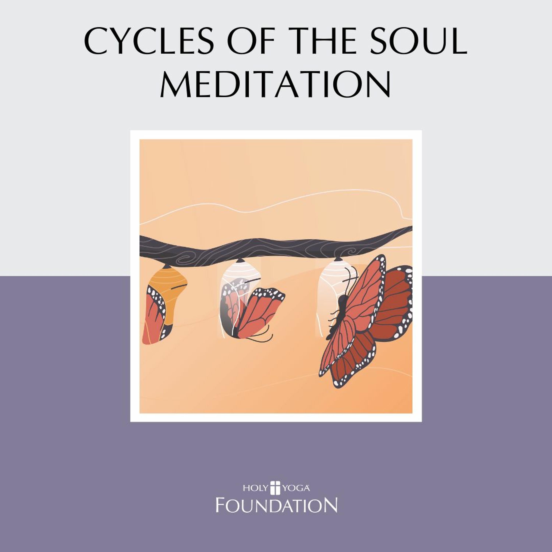 Cycles of the Soul Week 3: Chrysalis