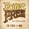 19 You + Me (feat. Peter Hollens)