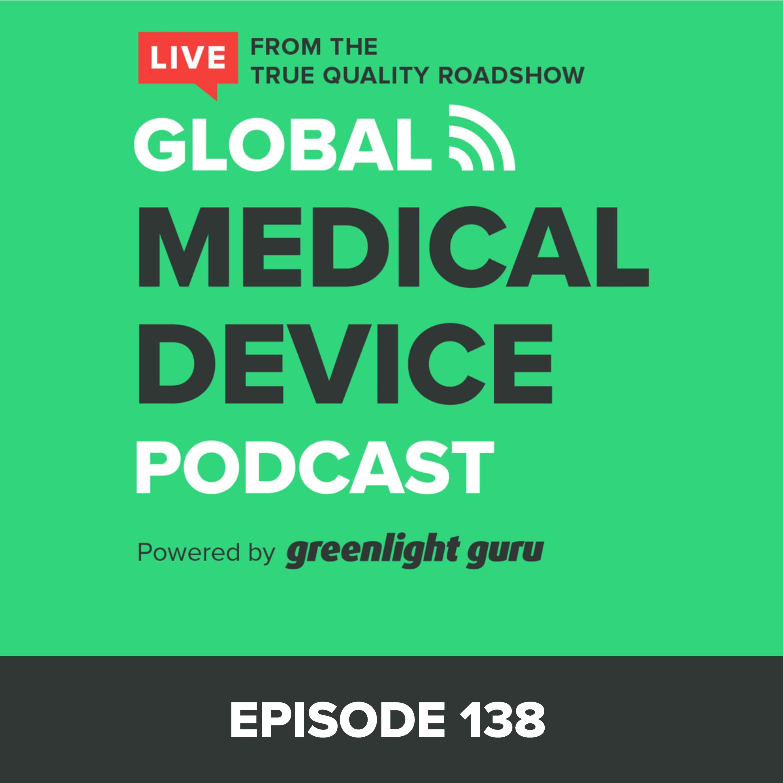 [LIVE] Design Controls, Development & Risk for Software as a Medical Device (SaMD)