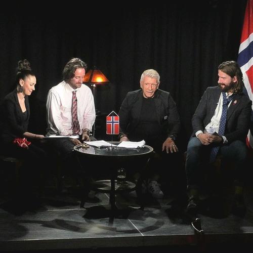 Chvála Bláznovstva Alebo Elling A Kjell Bjarne�