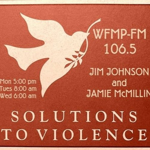 Solutions To Violence   Guy and Heidi Burgess   March 30, 2020