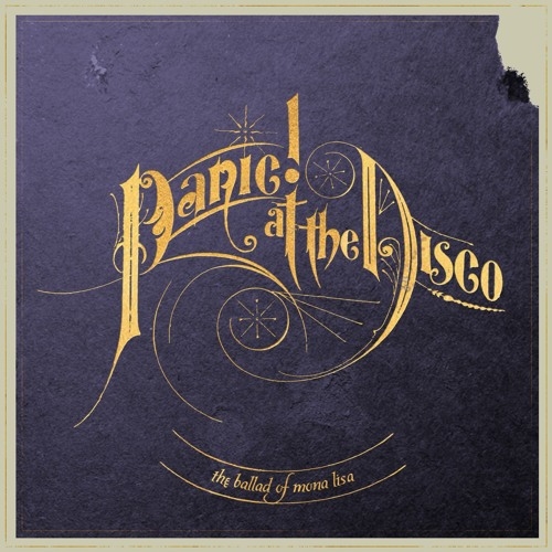 Download The Ballad Of Mona Lisa by Panic! At The Disco Mp3 Download MP3