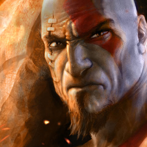 the story of kratos
