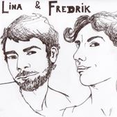 Lina och Fredriks Podcast