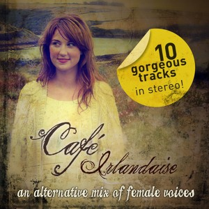 Various Artists - Cafe Irlandaise 2012 [Best Irish Female Voices]
