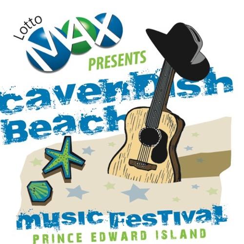 Cavendish beach 2011 line up