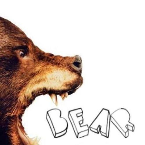 Grizzly Bear Roar  YouTube