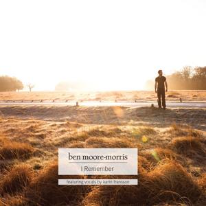 Ben Moore-Morris.