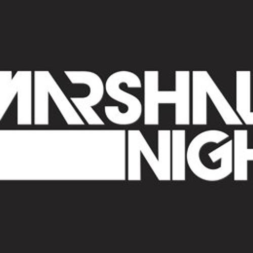 Marshall Night Cover