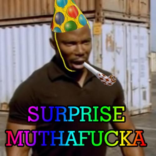 Поздравление негра на день рождения