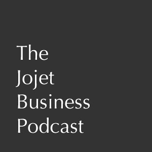Jojet Business Podcast