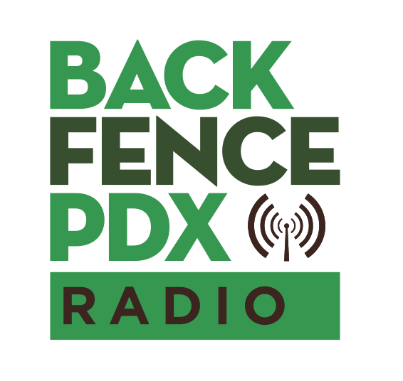 Back Fence PDX Radio
