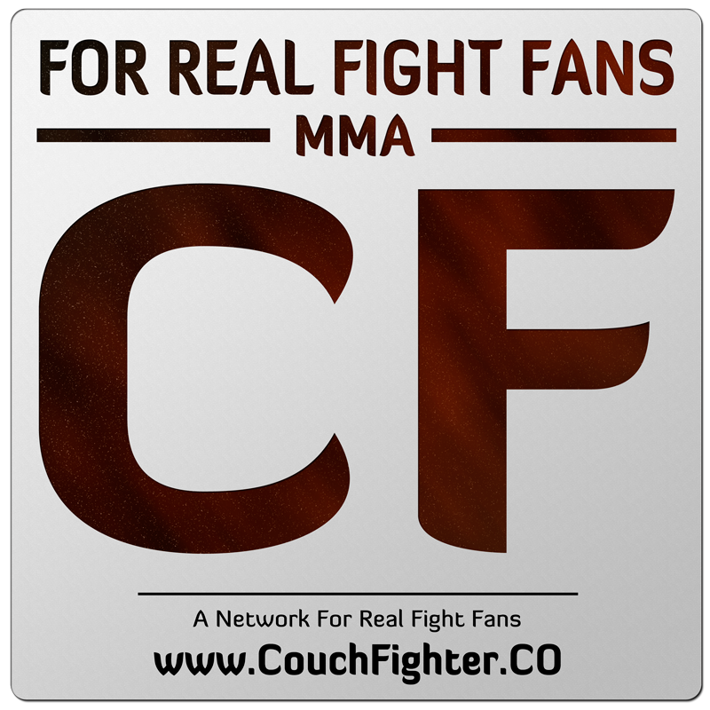 CouchFighter