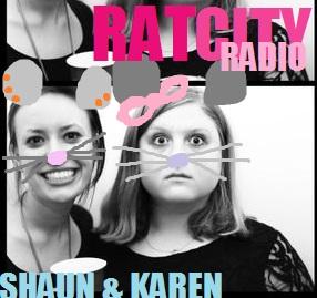 RAT CITY RADIO
