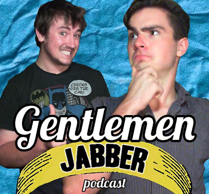 Gentlemen Jabber