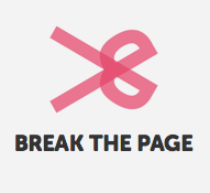 Break the Page