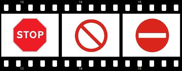 Filmske Repulzije