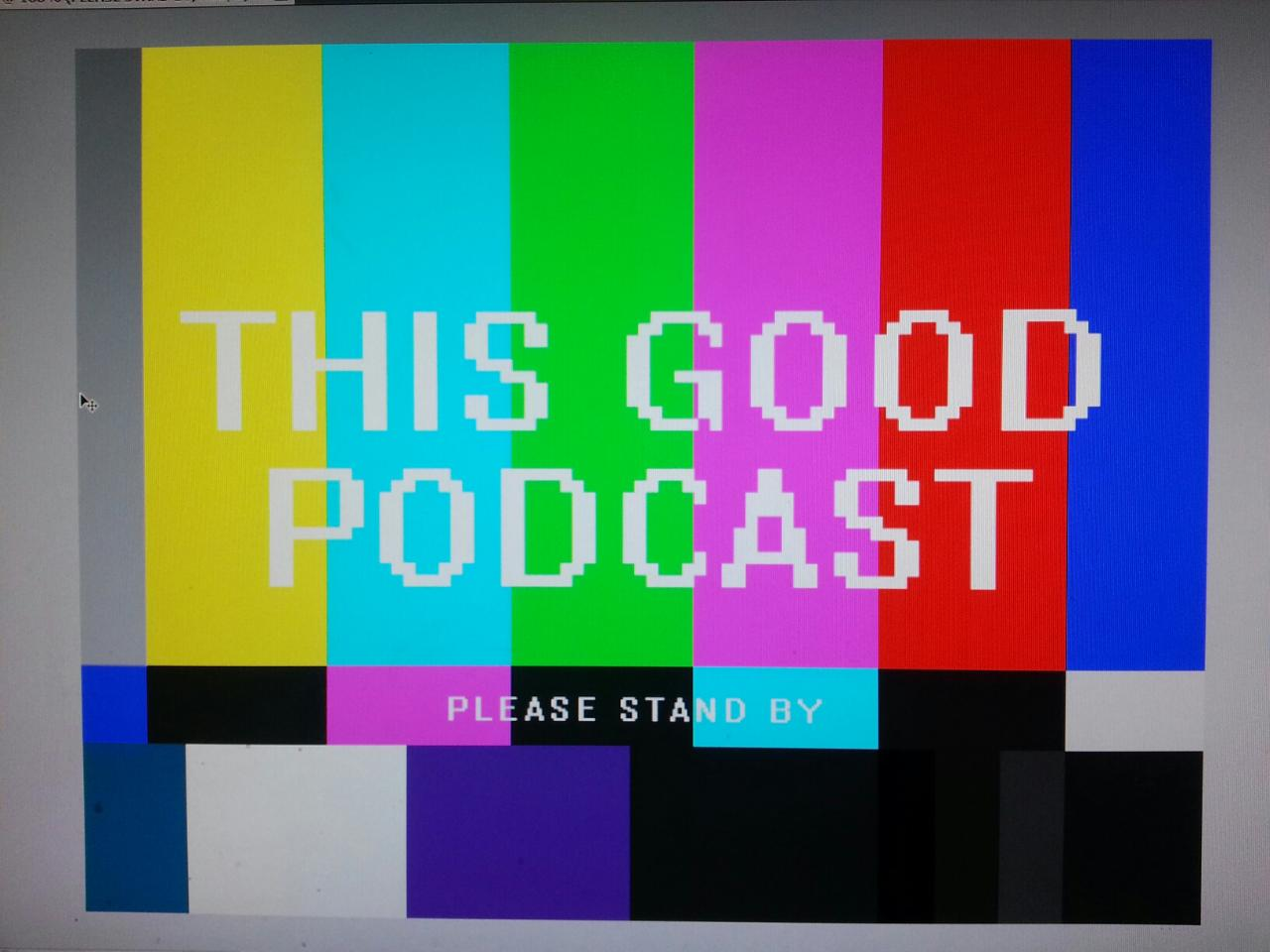This Good Podcast