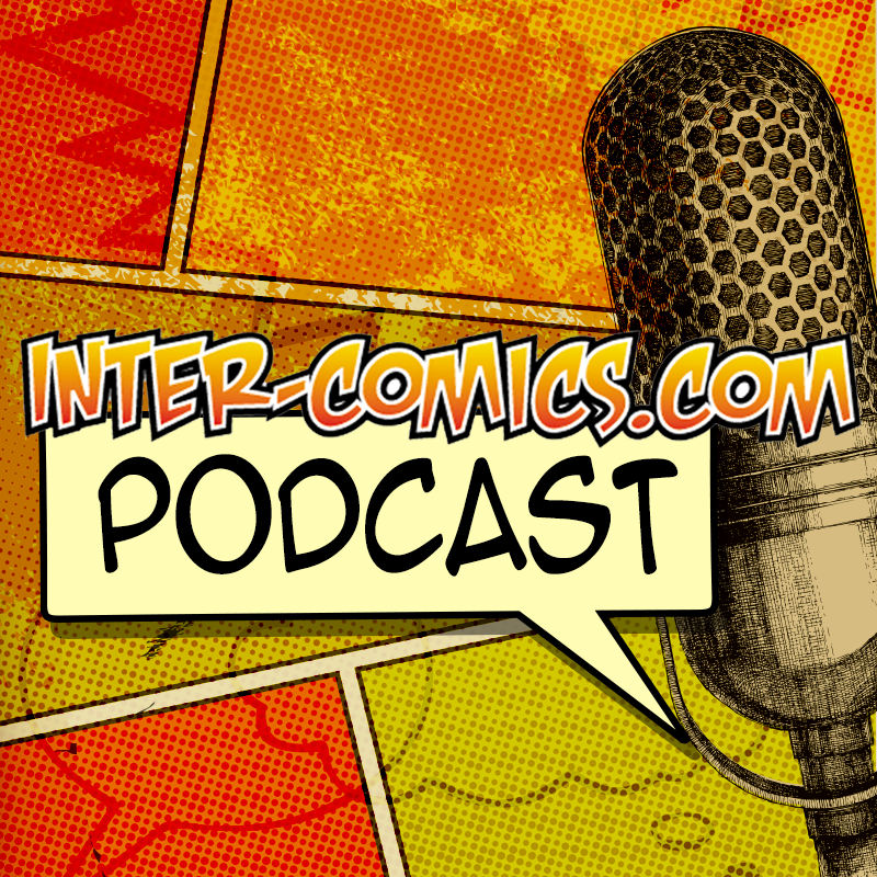 Inter-Comics Podcast