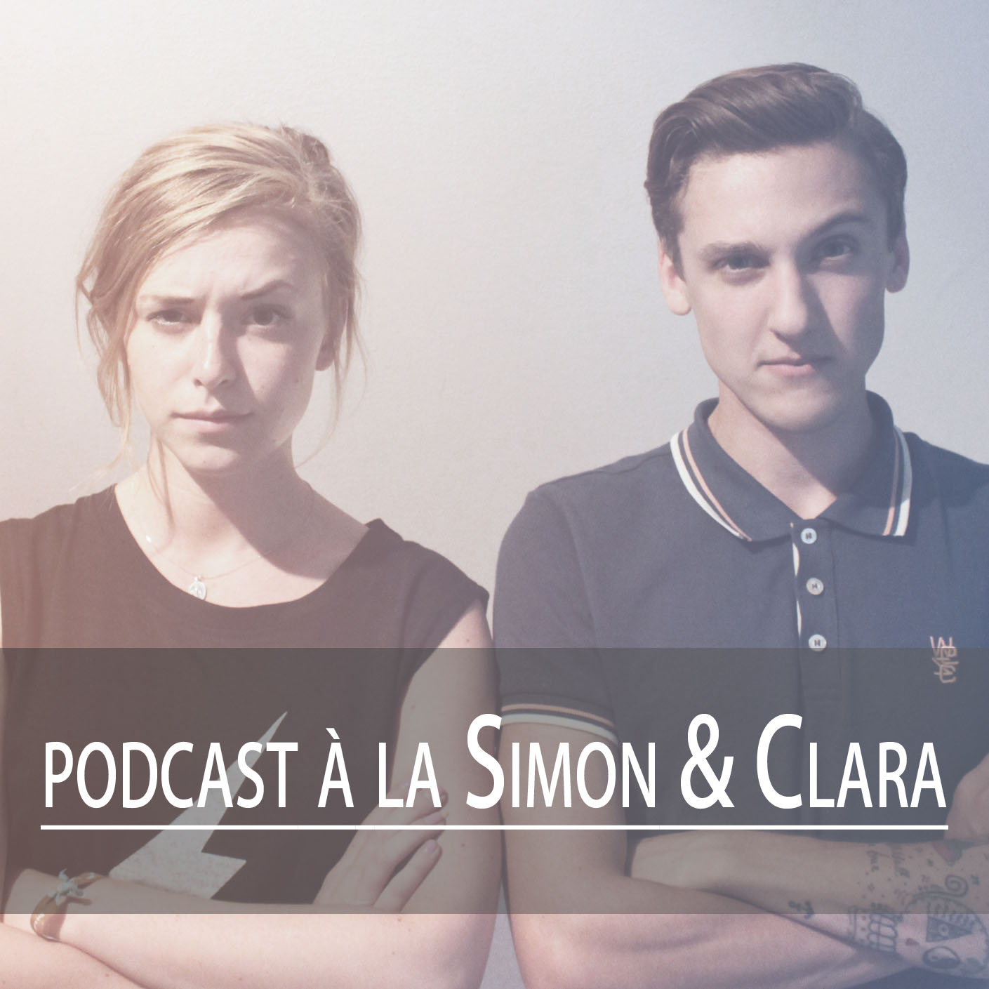 Podcast Simon & Clara