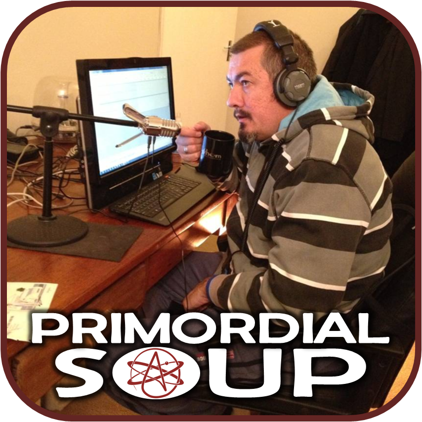 Primordial Soup!