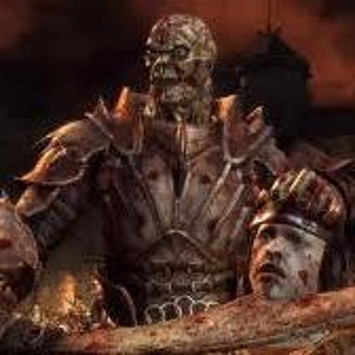 Dragon Age: Origins (Dragon Age DAO) скриншот 1. Скриншот 1 из игры Dragon