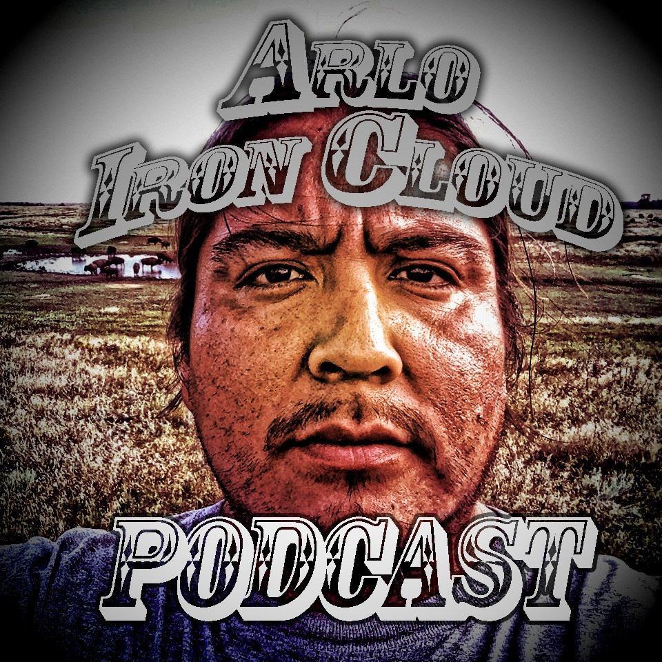 Arlo Iron Cloud Podcast