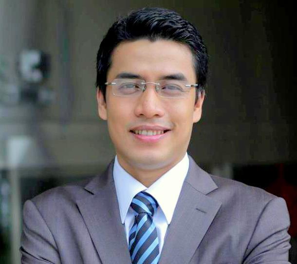 Tran Quoc Khanh