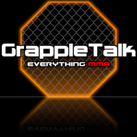 GrappleTalk Podcast