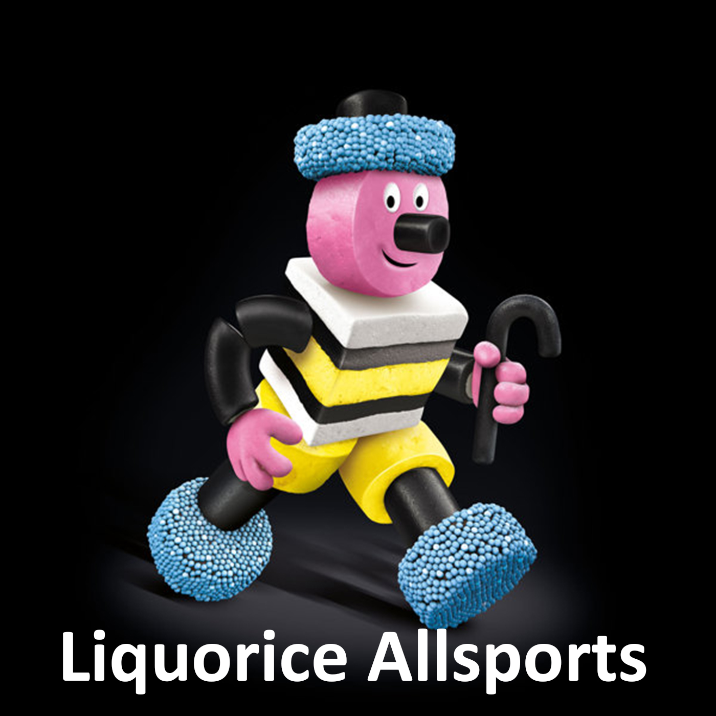 Liquorice Allsports Show