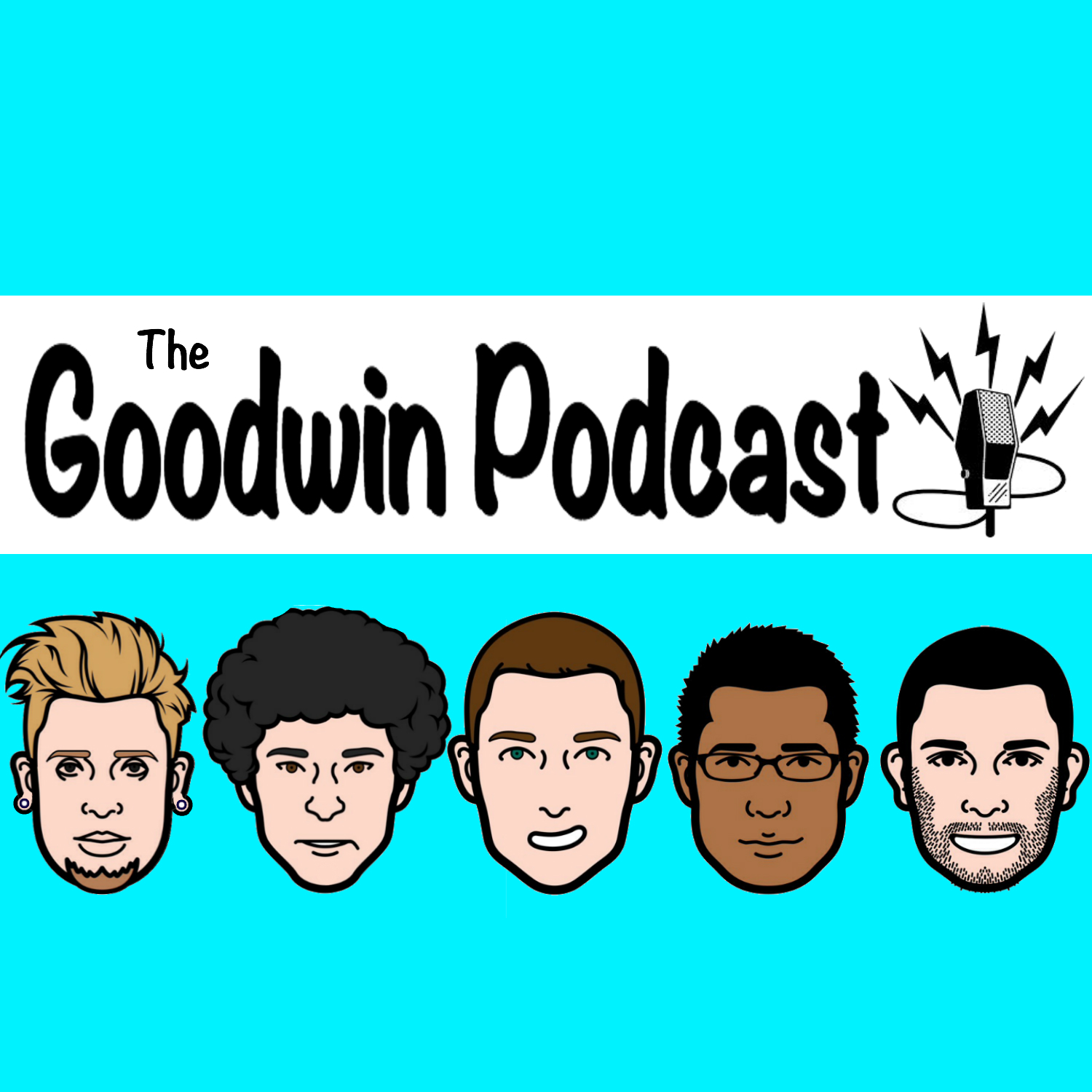 Goodwin Podcast