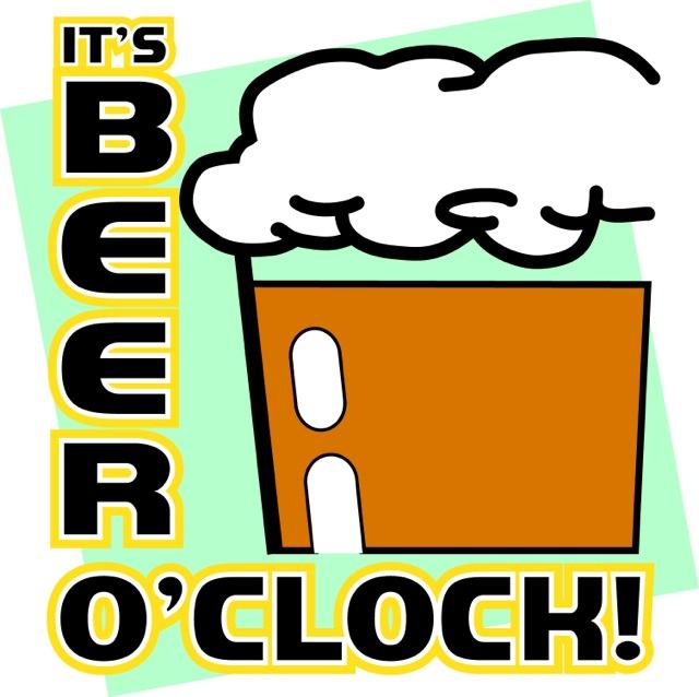 KXL-Beer O'Clock