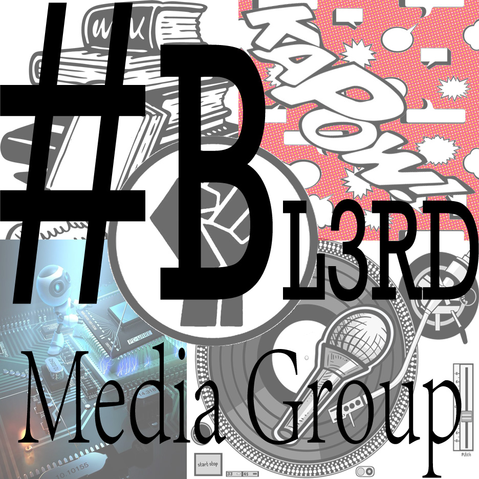 Blerd Media Group