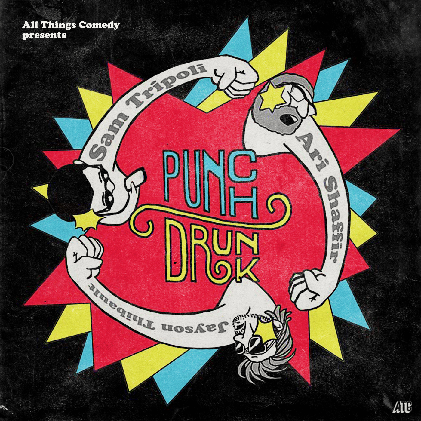 Punch Drunk Sports On Apple Podcasts