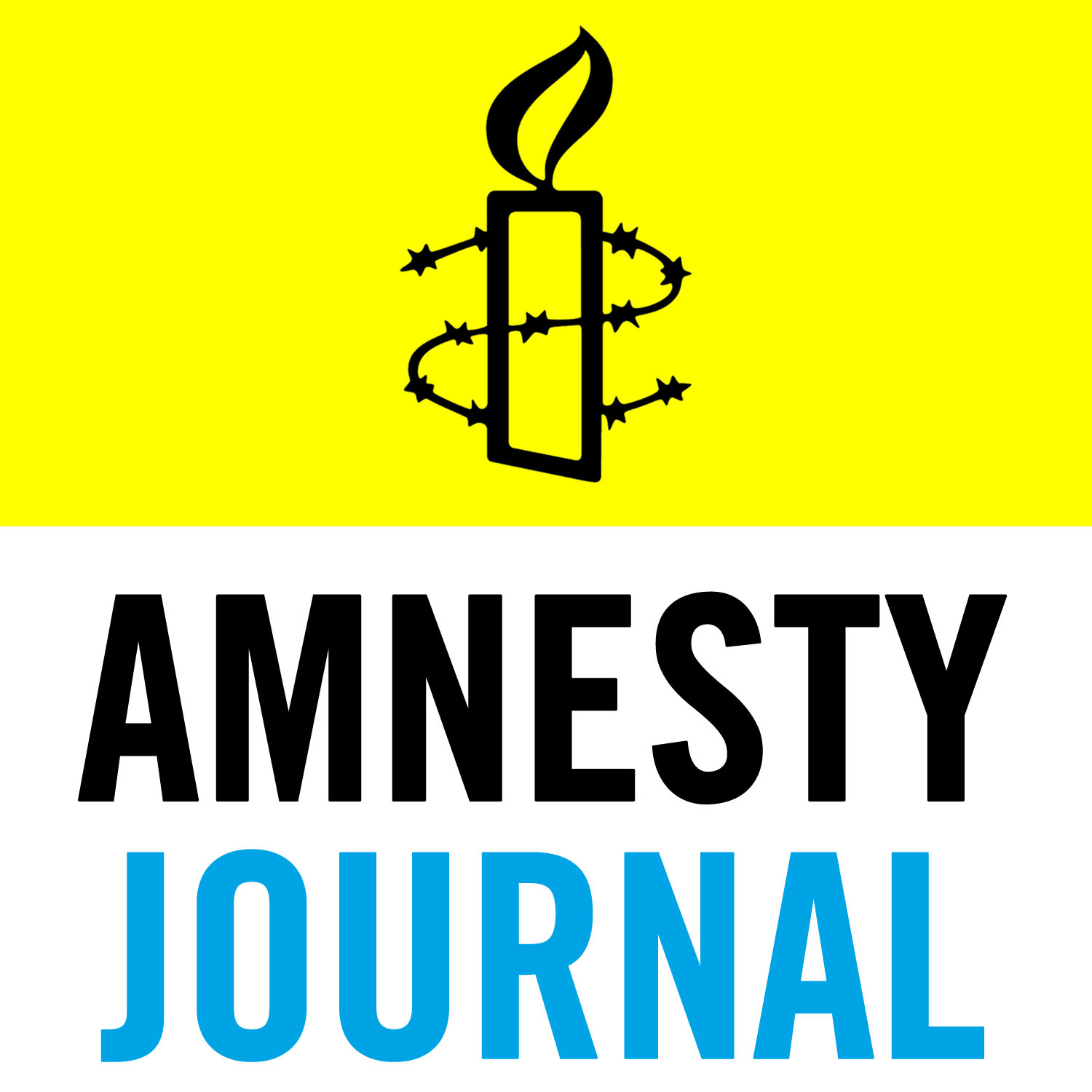 Amnesty Journal Podcast