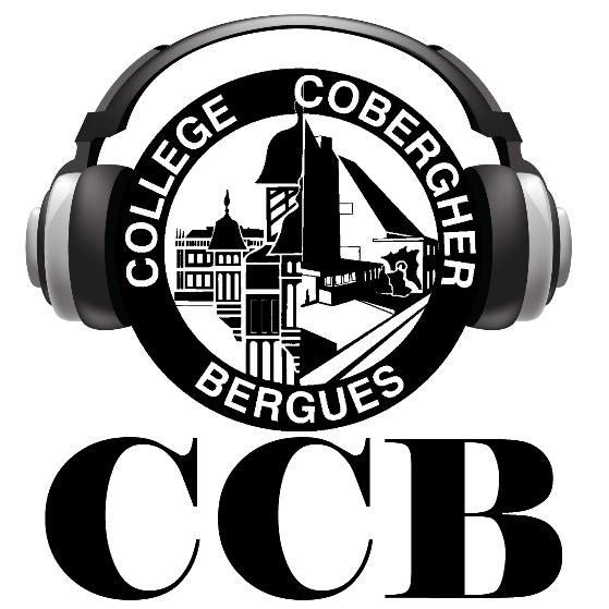 CCB Webradio Cobergher