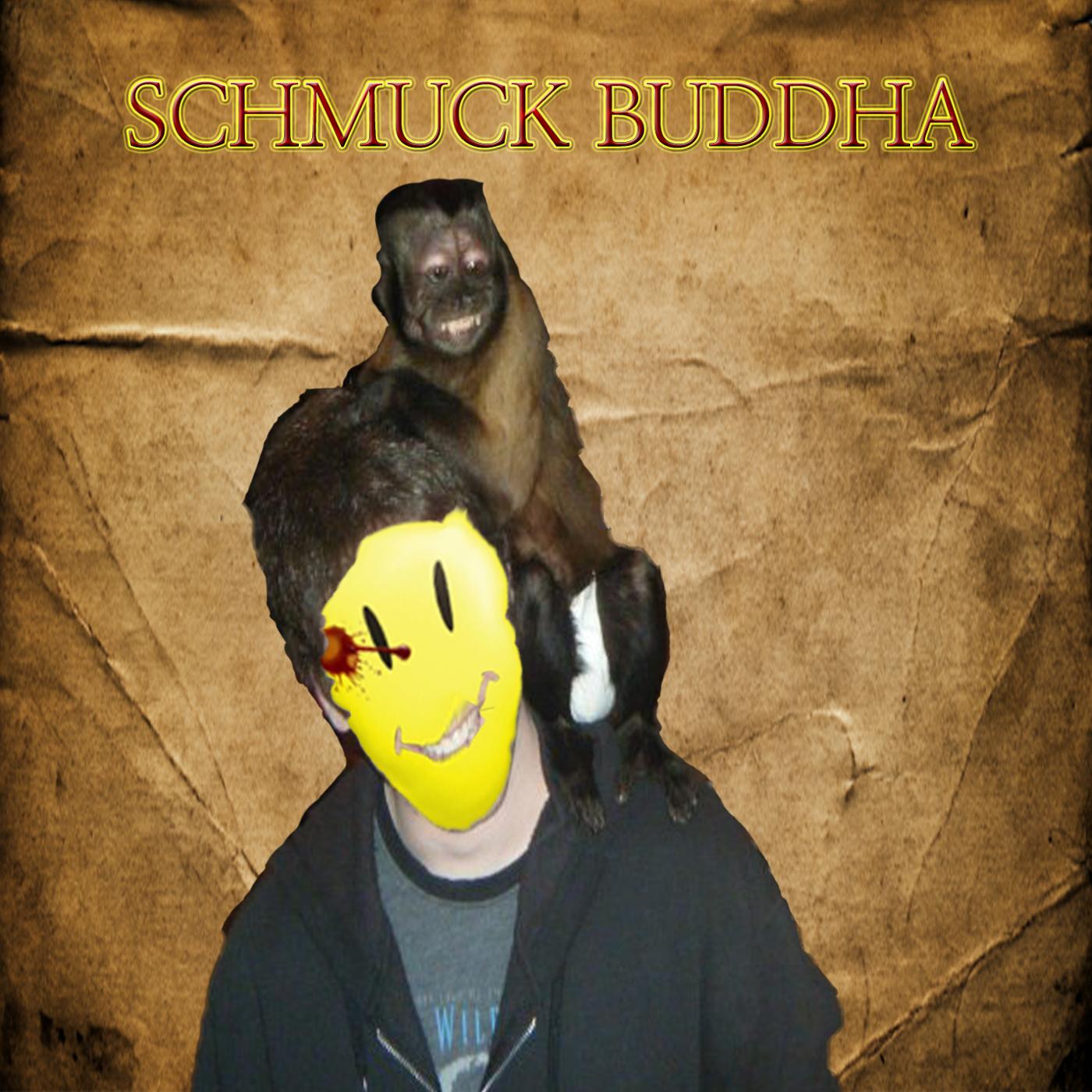 Schmuck Buddha