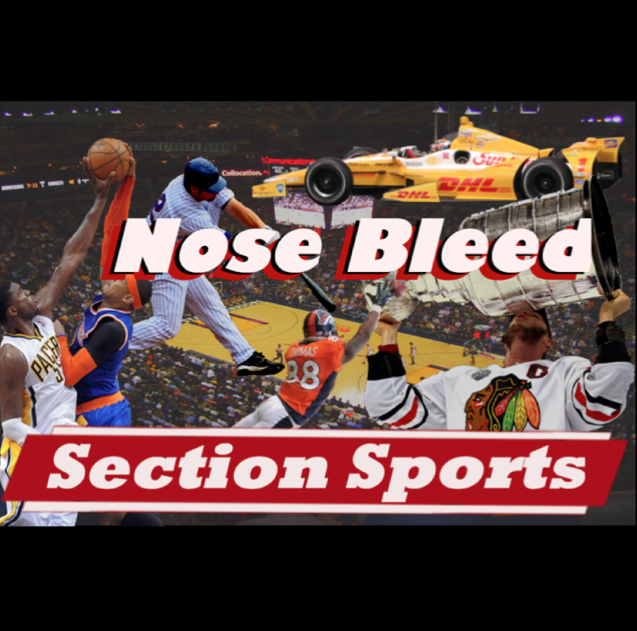 Nose Bleed Section Sports