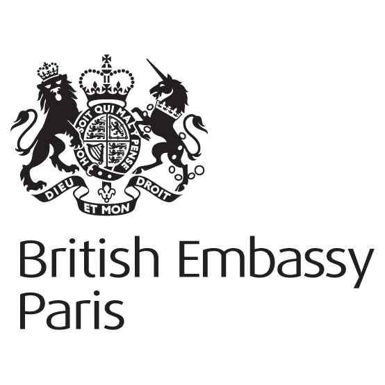 British Embassy Paris