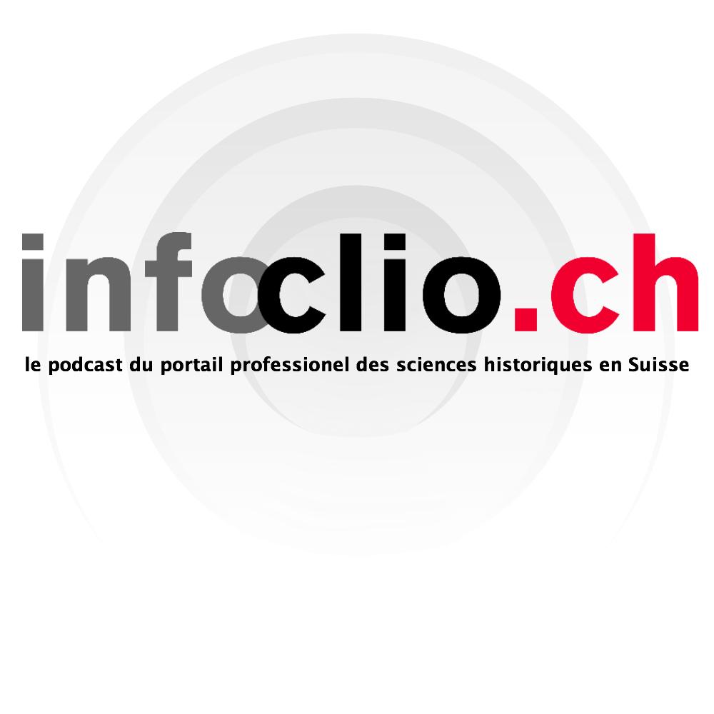 Podcast infoclio.ch