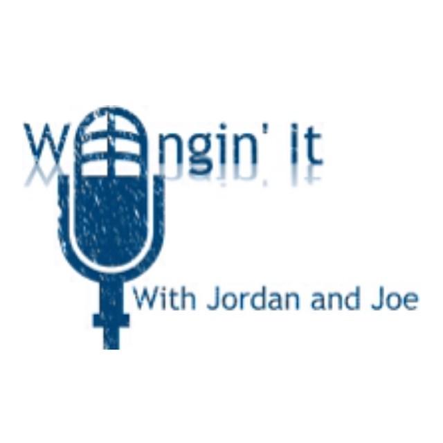 Wingin' it Podcast