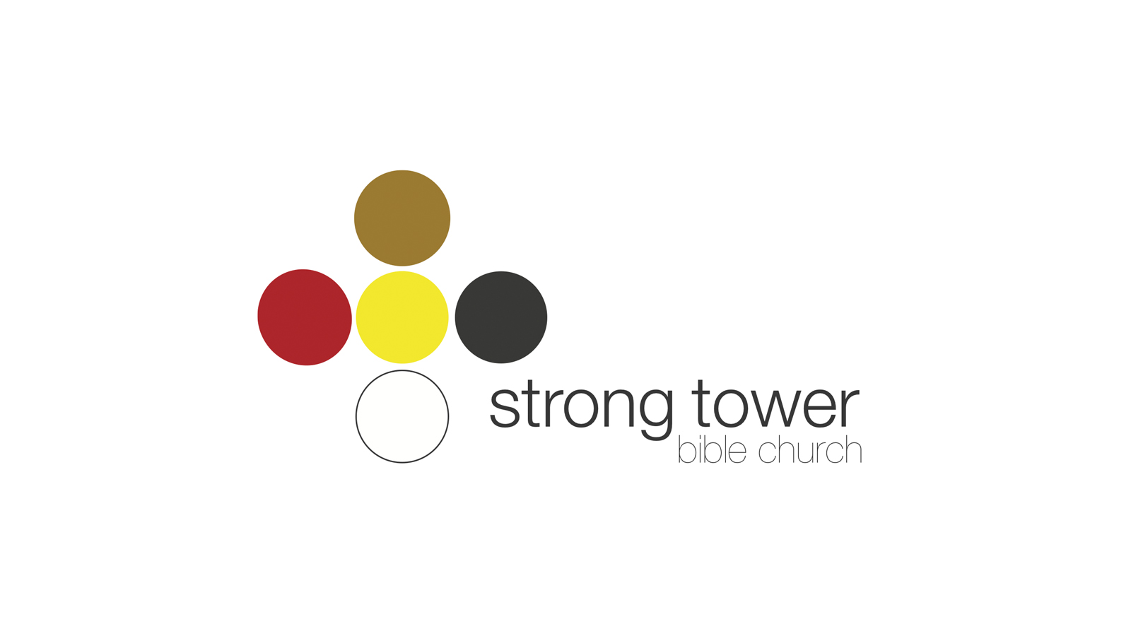 Strong Tower Bible Church